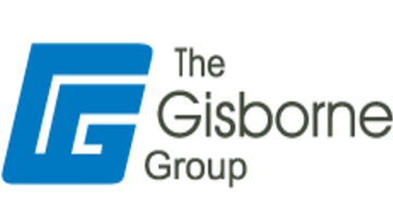 Gisborne Industrial Construction Ltd logo