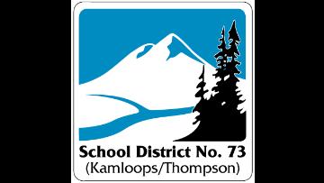 Kamloops-Thompson School District 73 logo